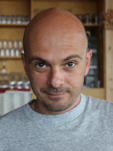 Alexandros Tsakos